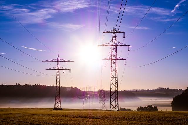 elektros kainos