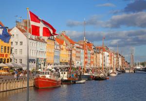 Iš Danijos