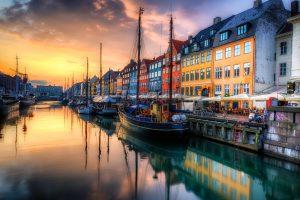 Pigus skrydis į Kopenhagą