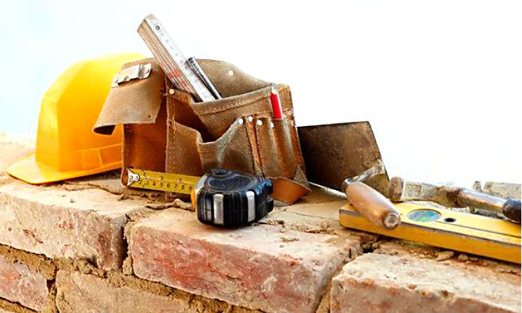 statybinių įrankių nuoma