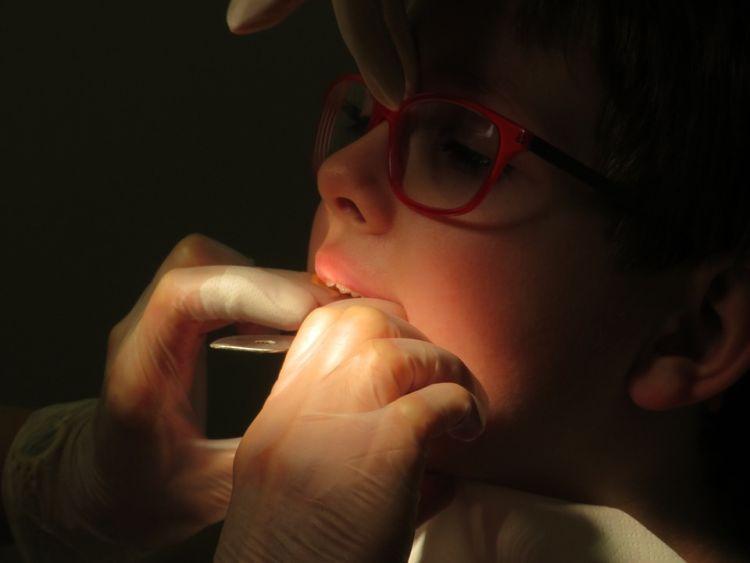 odontologijos klienika